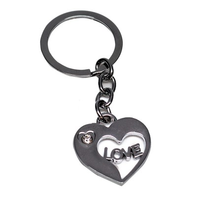 10x coeur love porte clefs bacoma articles mariage communion bapt me. Black Bedroom Furniture Sets. Home Design Ideas
