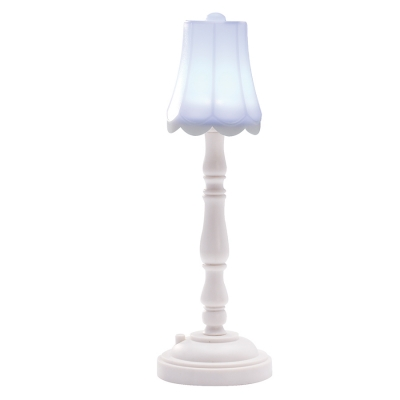 12x lampe de chevet romantique led piles incl bacoma articles mariage communion bapt me. Black Bedroom Furniture Sets. Home Design Ideas