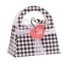 """20x COLLECTION """"PIED POULE"""" SAC"""