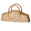 1x PANIER ALLONGE ANSE NATUREL