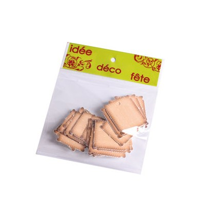10x NOMINETTE BISCUIT PQT 25PCS